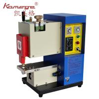 XD-306 Hot Melt Adhesive Edge Coating Machine for Different Manufacturing Industries